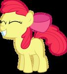 Smilling Apple Bloom