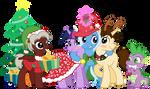 [COM] Christmas Eve