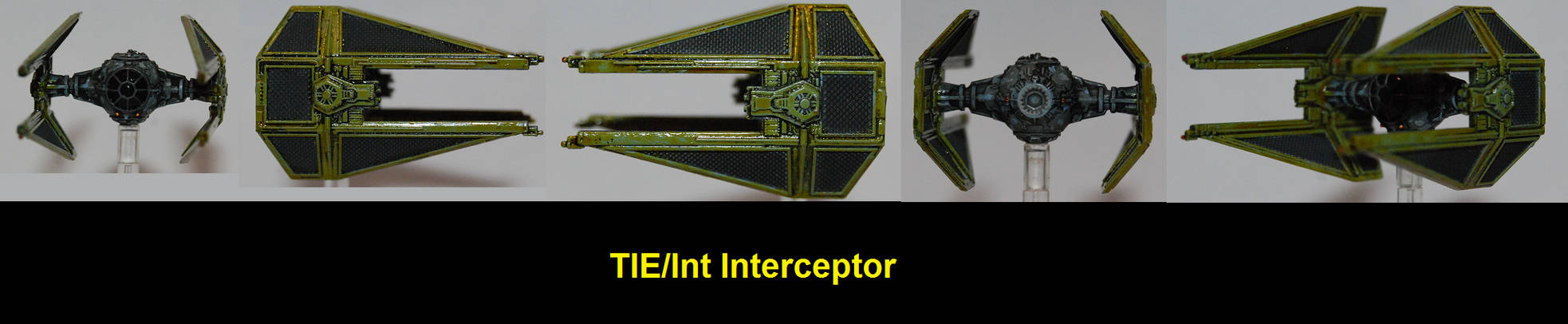 TIE/Int Interceptor