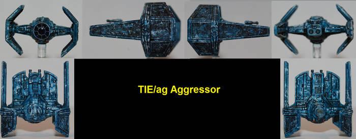 TIE/ag Aggressor