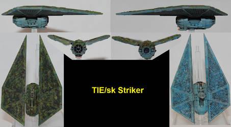 TIE/sk Striker 2