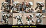Ambot G1-10L3M aka Gholem by Czethros