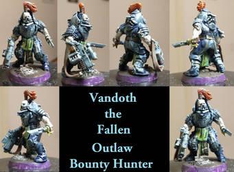 Vandoth the Fallen