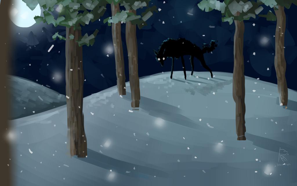 Prowl by Rawritron