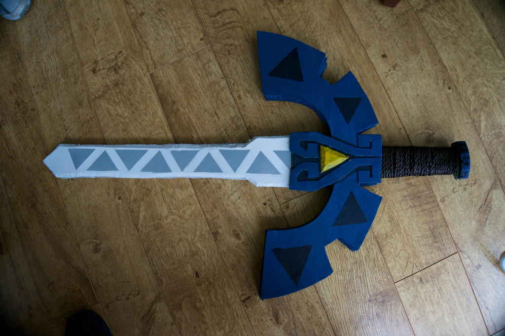 Lokomo Sword by angelic-swordien