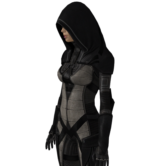 Nuevas cards oficales - Page 2 Female_assassin_render_by_violet_2010-d4b4haa