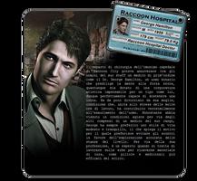 Raccoon City Hospital ID