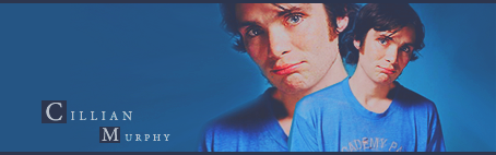 Cillian murphy Banner by VIOLET-2010