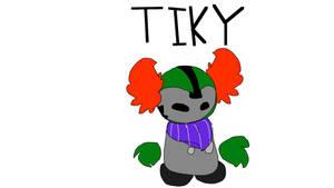 T I K Y