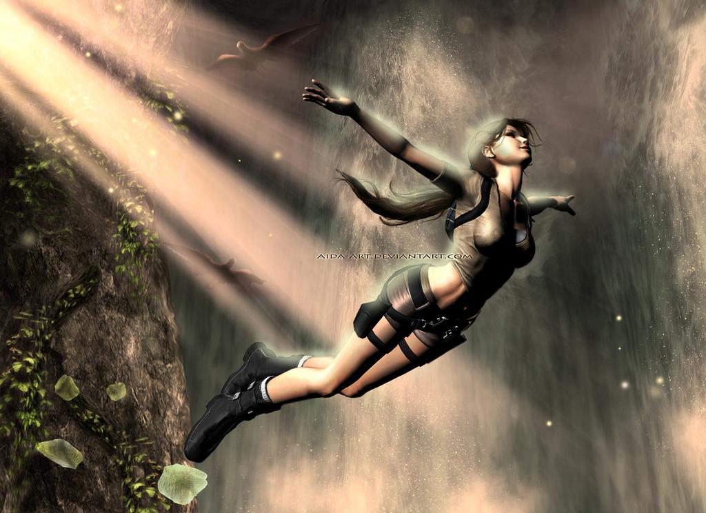 Tomb Raider: Legend 01 by Inna-Vjuzhanina