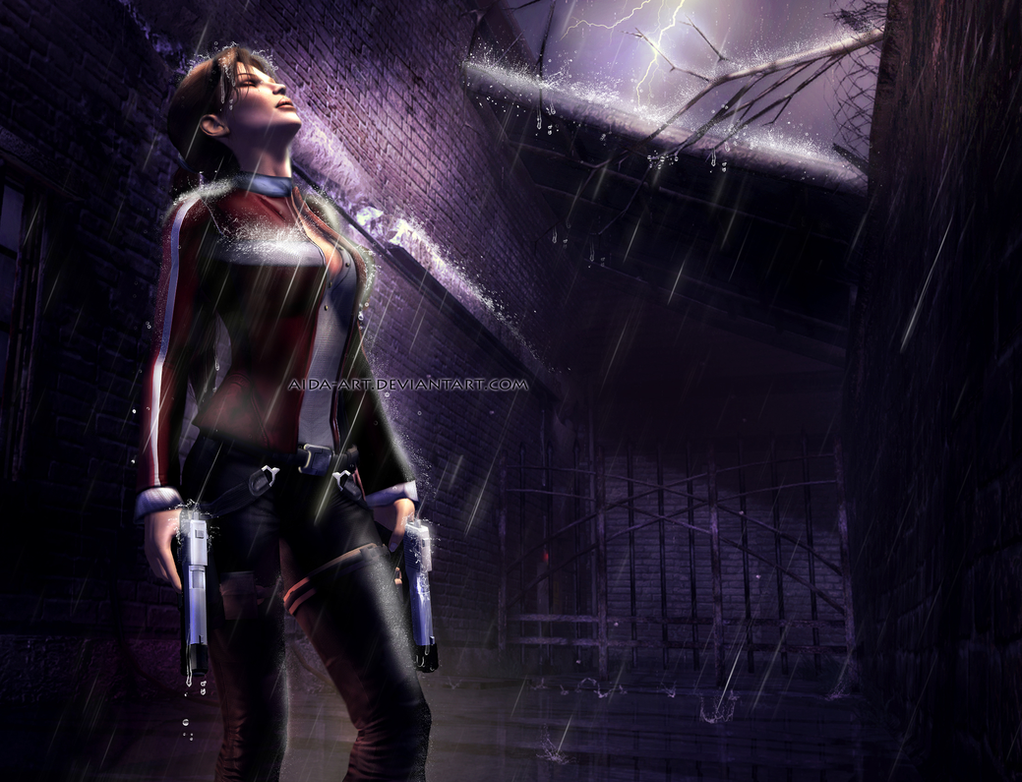 Tomb Raider: Legend 02 by Inna-Vjuzhanina