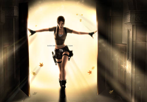 Tomb Raider: Legend 04