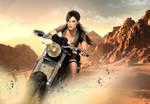 Tomb Raider: Legend 06