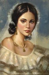 Rebecca by Inna-Vjuzhanina