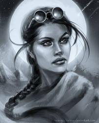 Last Revelation by Inna-Vjuzhanina