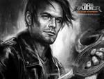 Tomb Raider: Angel of Darkness - Kurtis Trent
