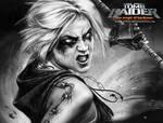 Tomb Raider: Angel of Darkness - Morgau Vasiley by Inna-Vjuzhanina