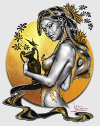 Persephone by Inna-Vjuzhanina