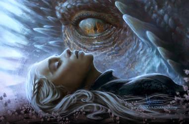 Geros ilas muna (Goodbye Mother) by Inna-Vjuzhanina