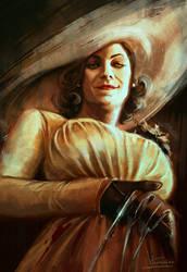 Lady Dimitrescu 02