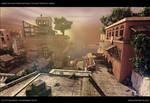 Earthsea - 2010 - UDK