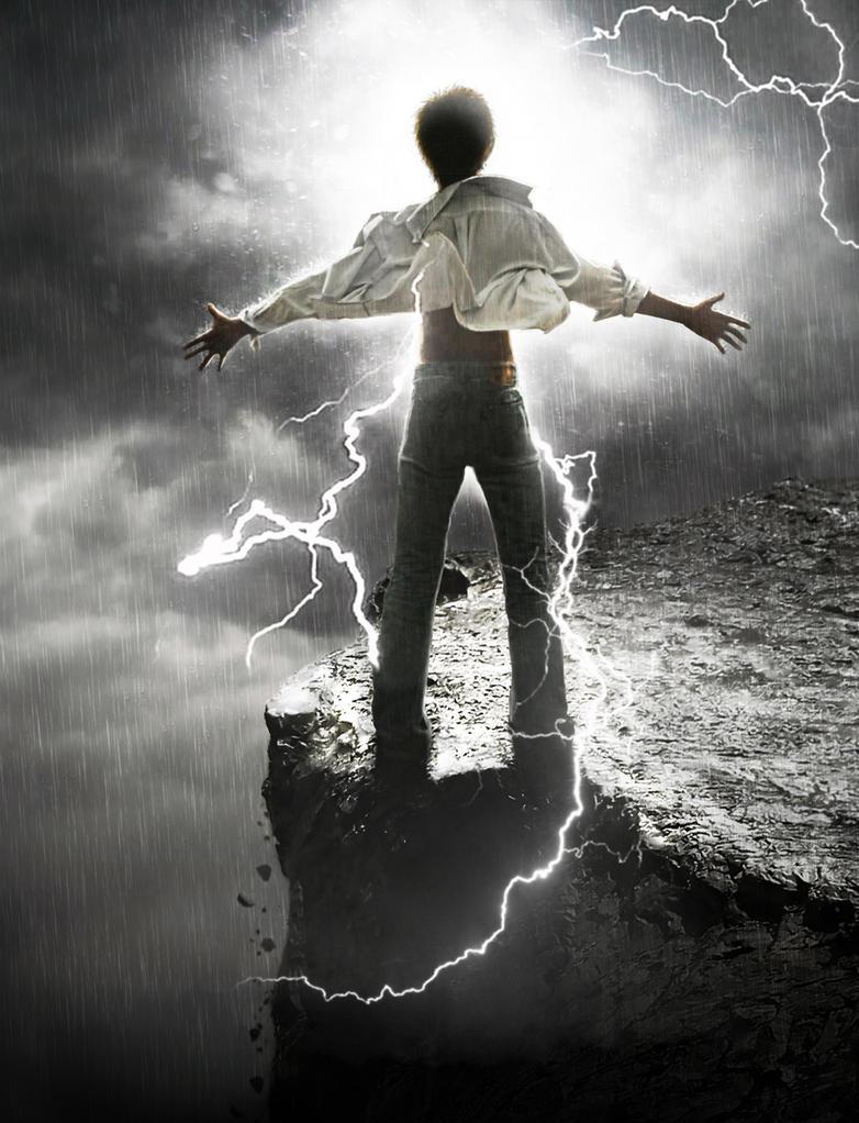 Edge of Eternity by revande