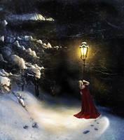In the Still of Night by revande