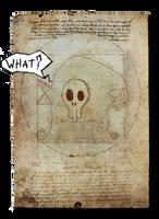 Da Vinci by ensombrecer