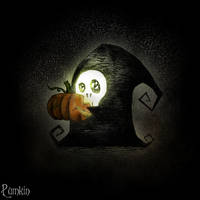 Pumkin by ensombrecer