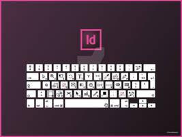 Indesign Keyboard Shortcuts AZERTY