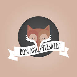 Fox Anniversaire