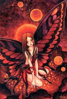 fairy betty by guri-chan