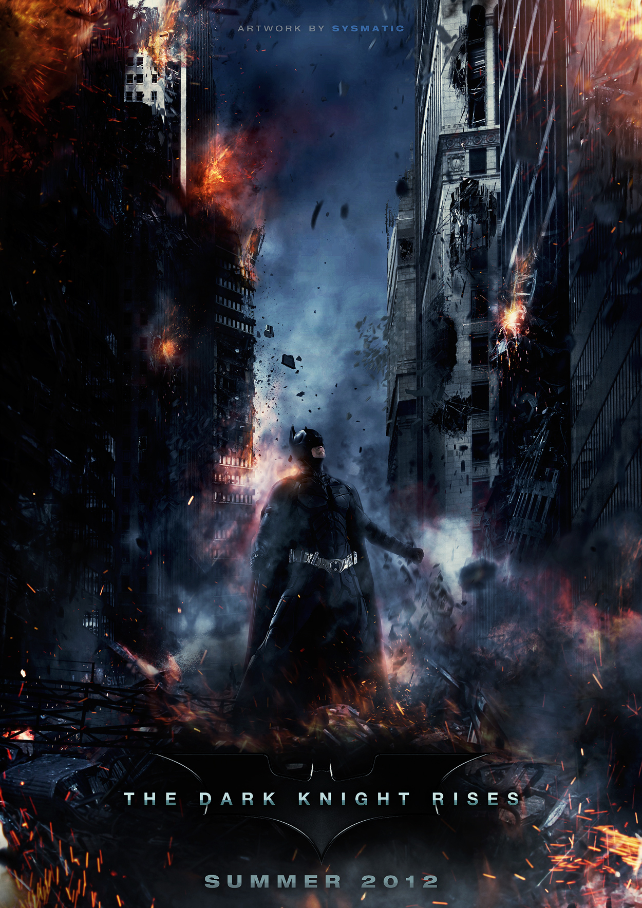 The TDKR General Discussion & Speculation Thread - - - - Part 97