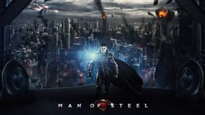 Man of Steel - General ZOD wallpaper