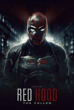 Red Hood: The Fallen Poster #1 (Fan Film)