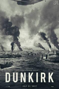 DUNKIRK - Poster #1
