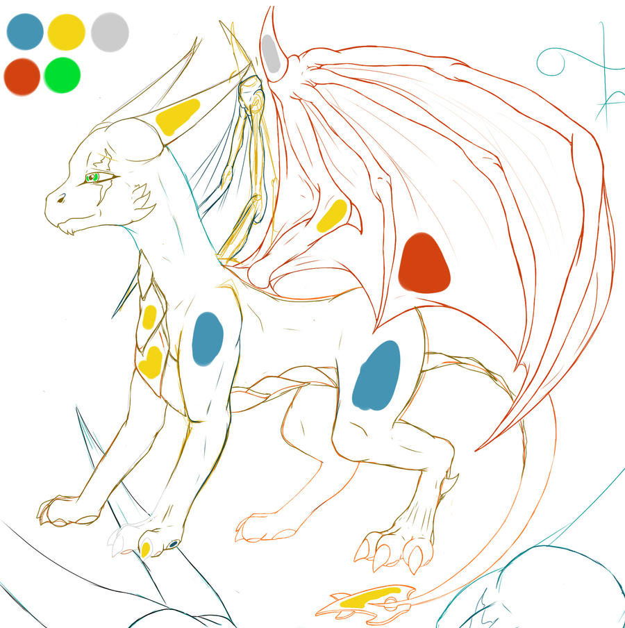 yellow tang coloring pages - photo #30