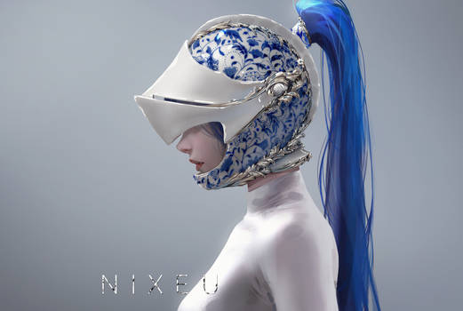 Vintage Helmets Exclusive Collection Sample.