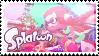 Splatoon Stamp by Ghiraham-Sandwich