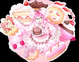 Birthday Squid!