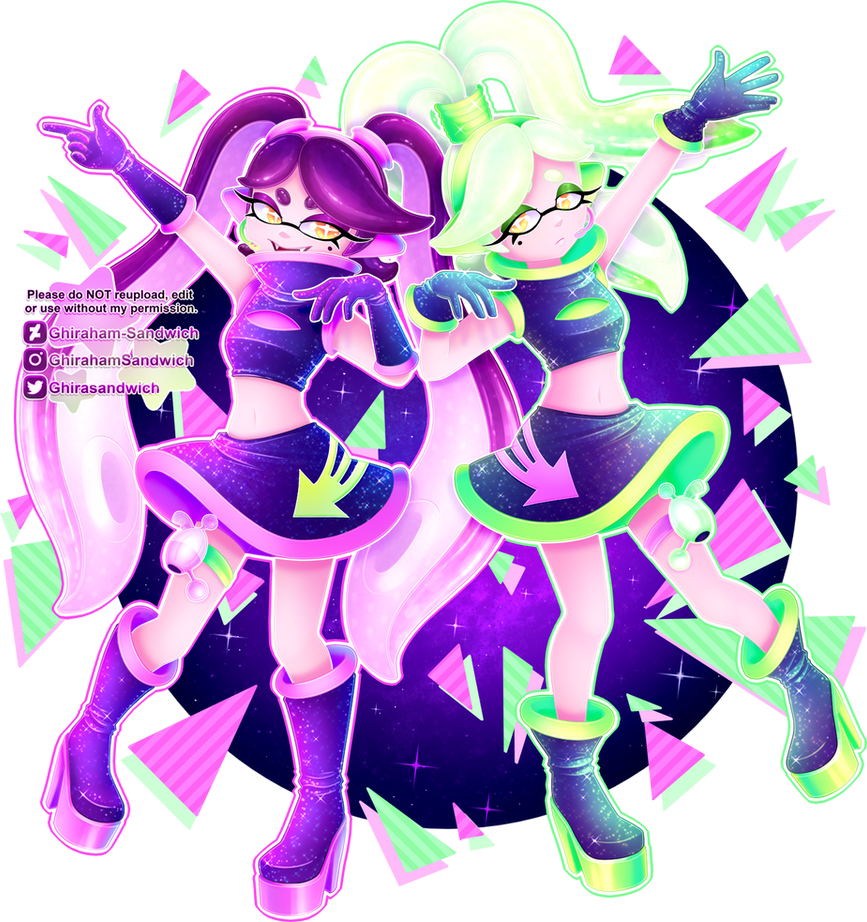 Squid Channel 5