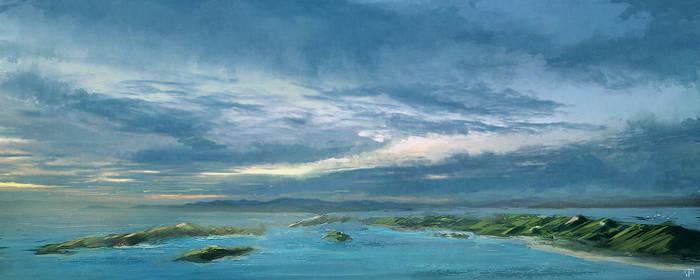 Cyuranth bay
