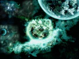 Interstellar by aiRaGe