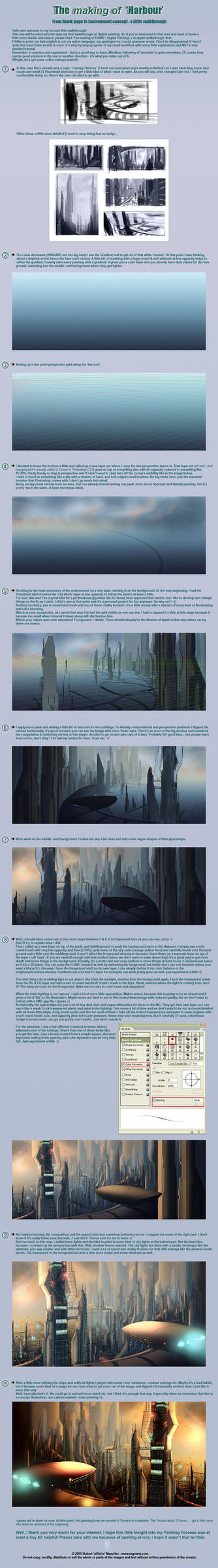 Inside Environment Painting 2 by aiRaGe