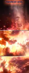 phenomenon - Detail by aiRaGe