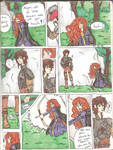 Hiccup and Merida Meet