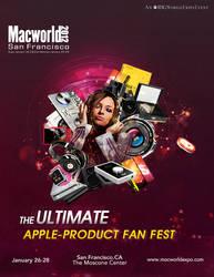 Macworld 2012 poster pitch v2 by dreamisland