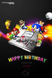 happy bday nintendo!