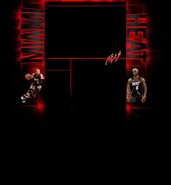Miami heat background by unrealisticgfx on deviantart miami heat background by unrealisticgfx voltagebd Choice Image