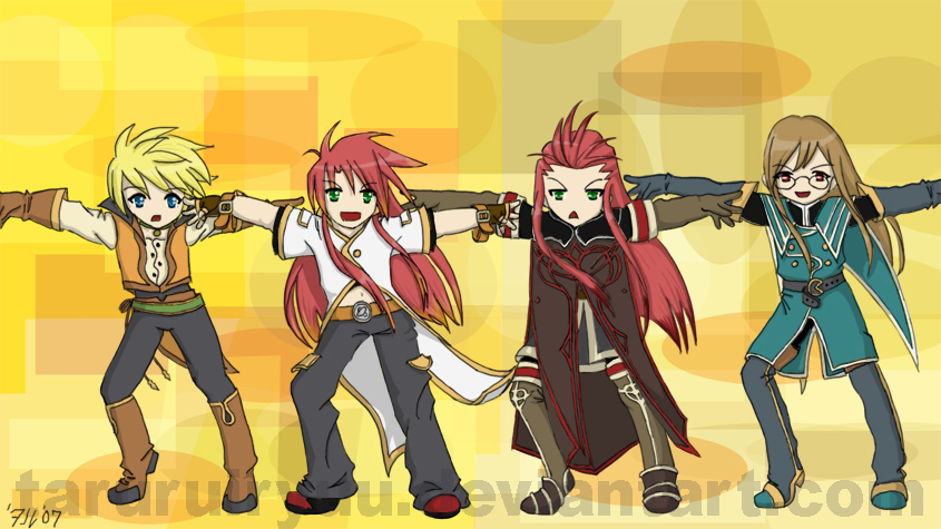 Galeria de Tales of the Abyss Take_it__Tales_of_the_Abyss_by_taruruiryuu